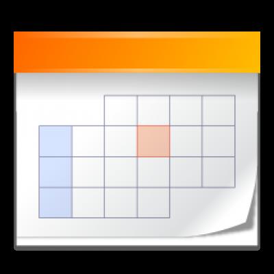 Agenda 2016 -2017