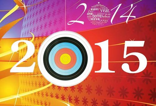 Bonnes Fêtes 2014-2015
