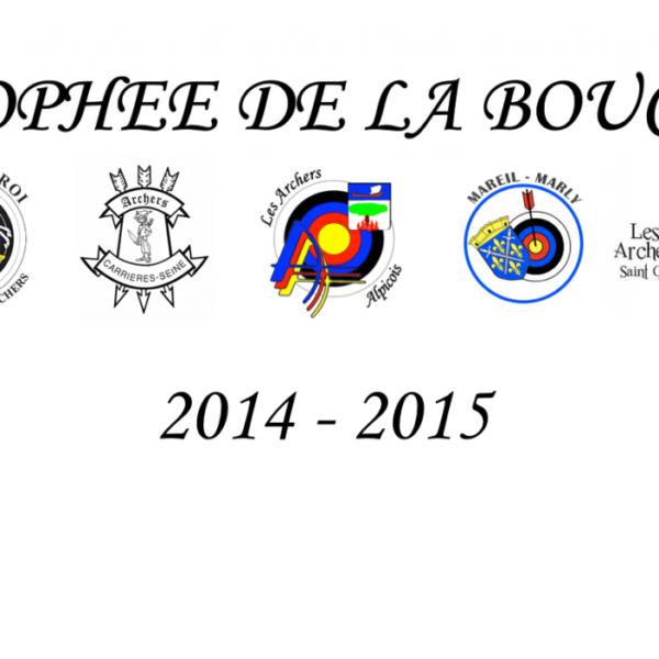 Trophée de la Boucle 2015